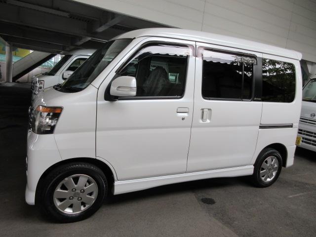 「ダイハツ」「アトレーワゴン」「コンパクトカー」「岐阜県」の中古車2