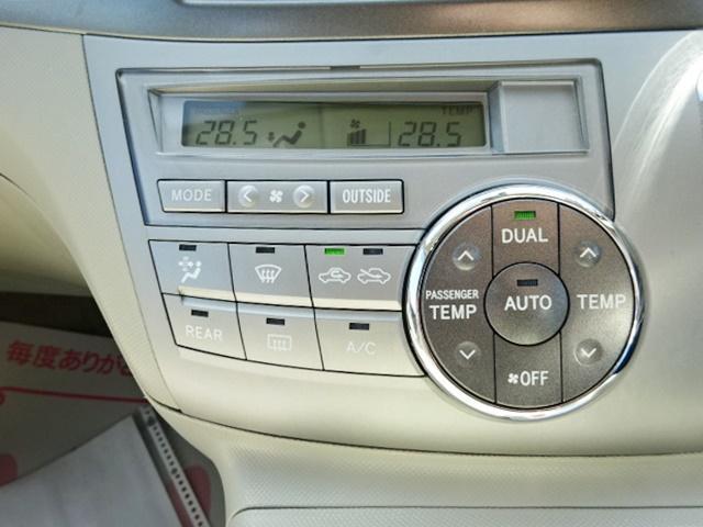 X 4WD 禁煙 1オーナー 電動ドア HDDナビ後席モニタ(7枚目)