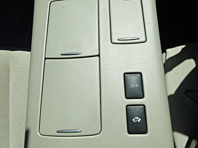 X 4WD 禁煙 1オーナー 電動ドア HDDナビ後席モニタ(13枚目)