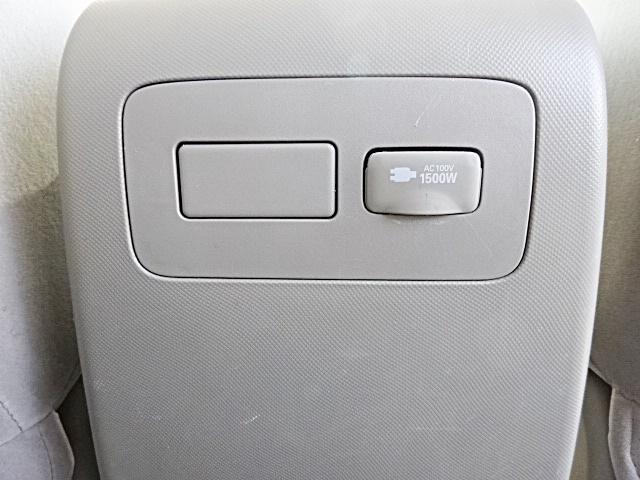 X 4WD 禁煙 1オーナー 電動ドア HDDナビ後席モニタ(14枚目)