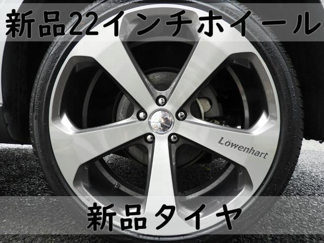 450h/現行Fスポーツ仕様/スピンドルグリル/22インチ(20枚目)