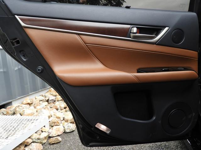 「レクサス」「GS」「セダン」「愛知県」の中古車41
