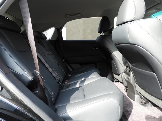 「レクサス」「RX」「SUV・クロカン」「愛知県」の中古車27