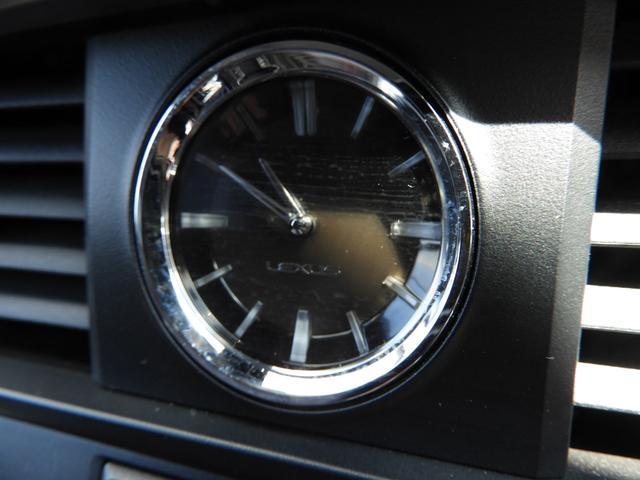 RX450h バージョンL フルエアロ/4本出しマフラー/フロントハーフ/ドアパネル/リアハーフ/マフラーエンドパイプ/マークレビンソン/サンルーフ/360度カメラ/ブラインドスポットモニター/LEDヘッド/黒&茶革シート(35枚目)