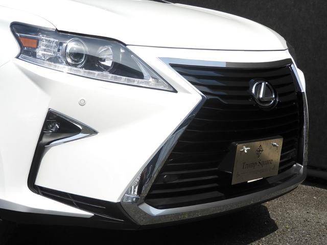「レクサス」「RX」「SUV・クロカン」「愛知県」の中古車12