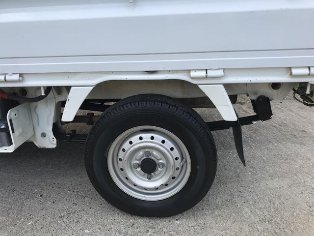 KC 4WD 5速MT エアコンパワステ クラッチ新品交換済(18枚目)