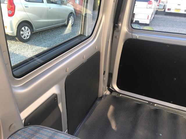 「ホンダ」「アクティバン」「軽自動車」「三重県」の中古車23