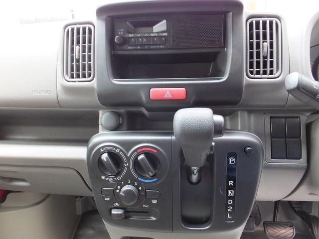 PC スズキセーフティーサポート キーレス オーバーヘッドコンソール 4AT車 プライバシーガラス パワーウインド(14枚目)