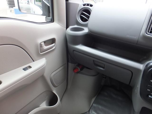 PC スズキセーフティーサポート キーレス オーバーヘッドコンソール 4AT車 プライバシーガラス パワーウインド(16枚目)