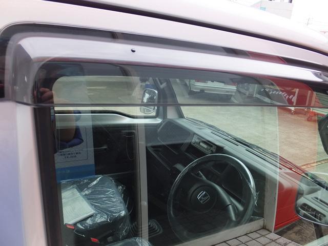 アタック MT車 4WD タウン キーレス パワーウインドウ エアコン パワステ 純正オーディオ フロアマット ドアバイザー 運転席エアバック ABS(7枚目)