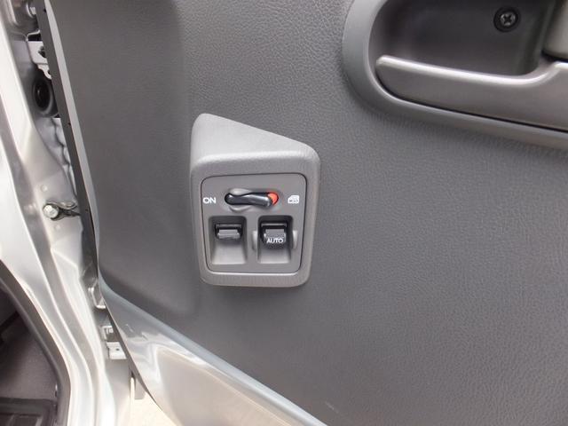 アタック MT車 4WD タウン キーレス パワーウインドウ エアコン パワステ 純正オーディオ フロアマット ドアバイザー 運転席エアバック ABS(18枚目)