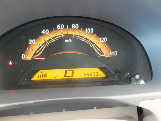 X パワースライドドア左 スマートキー プッシュスタート オートエアコン バックモニター付純正オーディオ ドアバイザー フロアマット(16枚目)