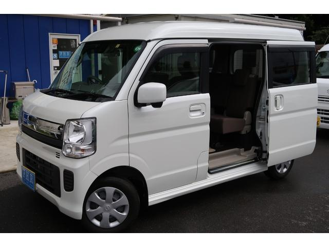 「日産」「NV100クリッパー」「コンパクトカー」「愛知県」の中古車8