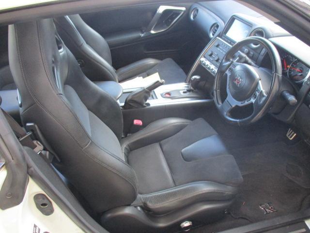 日産 GT-R RECデモカー