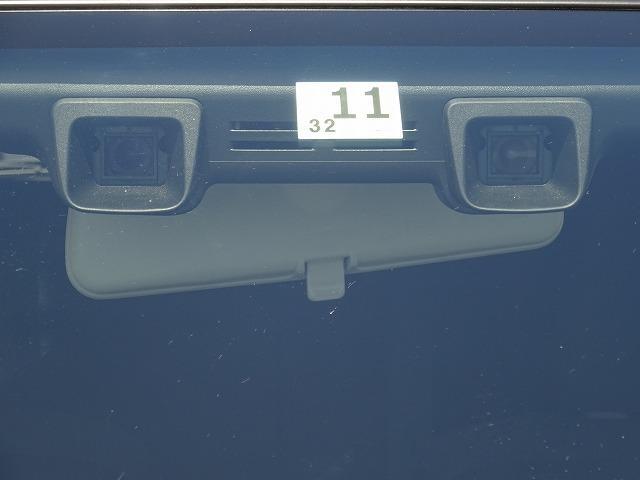 ハイブリッドMX  デュアルカメラブレーキサポート搭載車(10枚目)