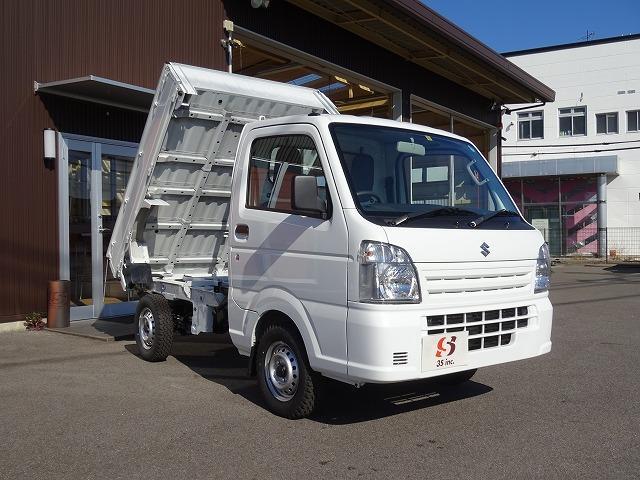 「スズキ」「キャリイトラック」「トラック」「愛知県」の中古車4