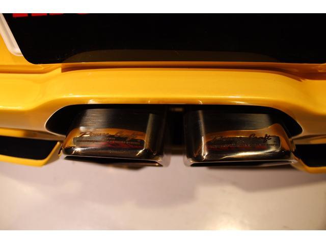 ランボルギーニ ランボルギーニ ムルシエラゴ LP-620 6速マニュアル パワークラフト