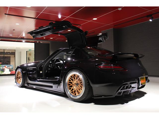 メルセデス・ベンツ SLS AMG