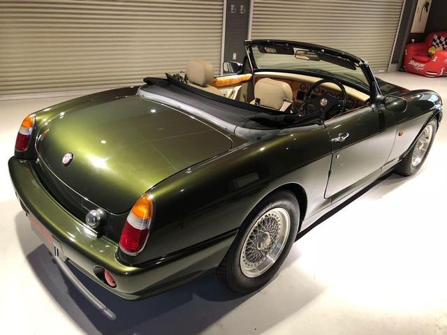 「MG」「MG RV8」「オープンカー」「三重県」の中古車18