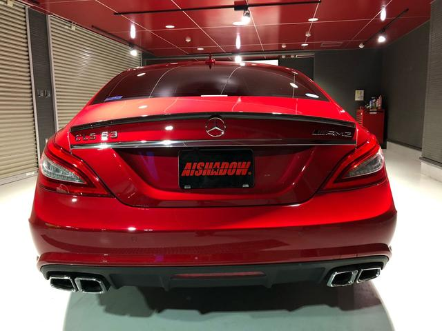 CLS63 AMG パフォーマンスパッケージ D車 左H(17枚目)