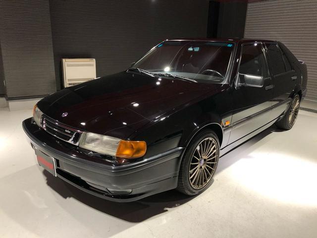 「サーブ」「9000シリーズ」「セダン」「三重県」の中古車3