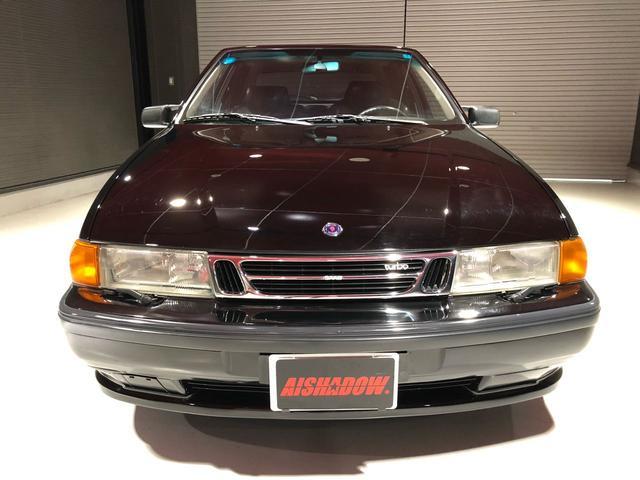「サーブ」「9000シリーズ」「セダン」「三重県」の中古車6