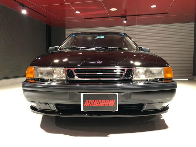 「サーブ」「9000シリーズ」「セダン」「三重県」の中古車9