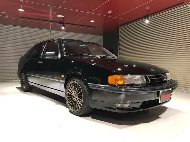 「サーブ」「9000シリーズ」「セダン」「三重県」の中古車10