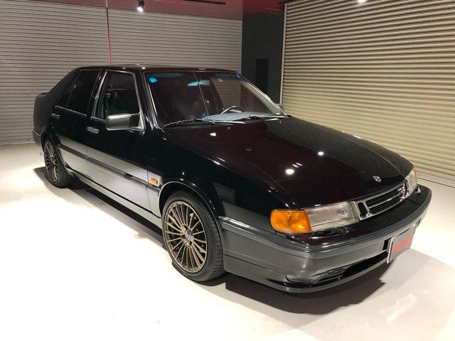 「サーブ」「9000シリーズ」「セダン」「三重県」の中古車13