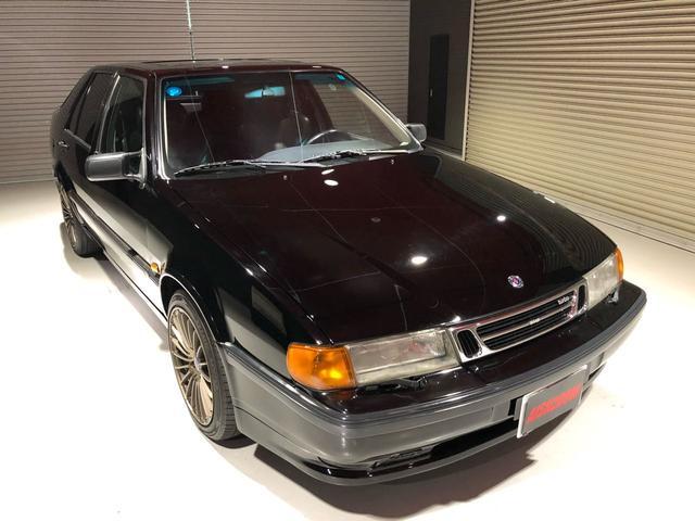 「サーブ」「9000シリーズ」「セダン」「三重県」の中古車14