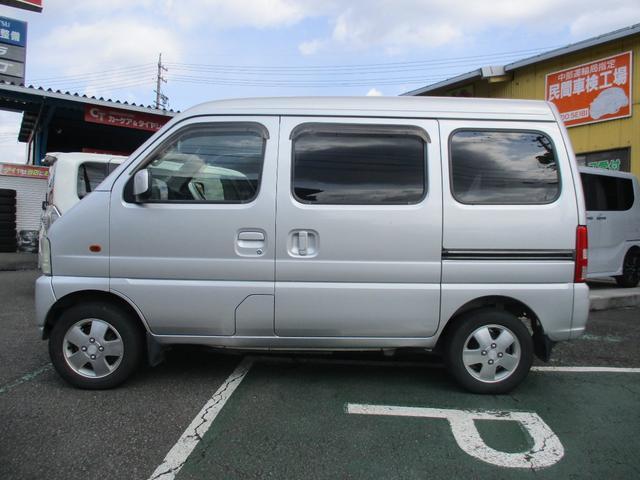 「スズキ」「エブリイワゴン」「コンパクトカー」「三重県」の中古車4