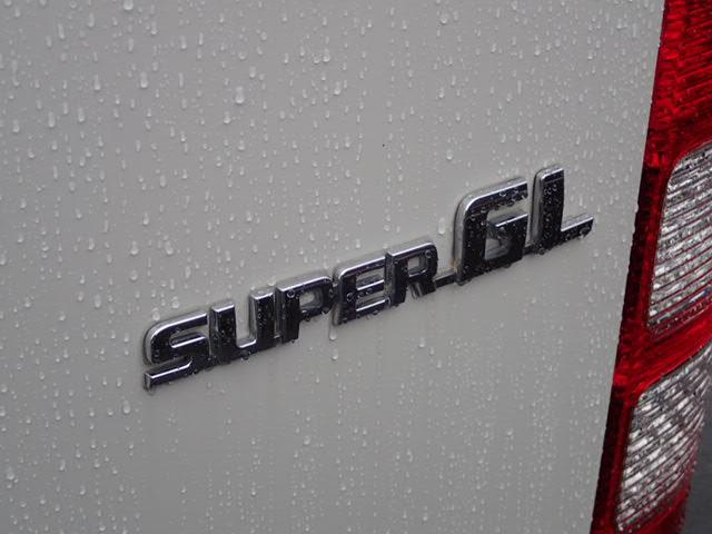 トヨタ ハイエースバン ロングスーパーGL HDDナビ モデリスタエアロ 社外アルミ
