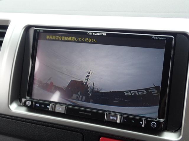 ロングスーパーGL SD地デジナビ Bカメラ 1オーナー(14枚目)