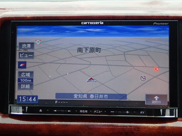 ロングスーパーGL メモリナビTV バックカメラ ETC(17枚目)