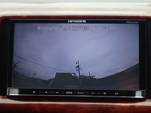 ロングスーパーGL メモリナビTV バックカメラ ETC(18枚目)