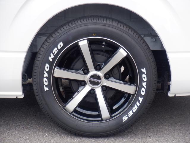 スーパーGL ダークプライムII 新車未登録/Valenti LEDヘッド/モデリスタエアロ/ESSEX 17inAW/パノラミックビューM/デジタルインナーM/両側パワースライド/トヨタセーフティーセンス/AC100V電源(21枚目)