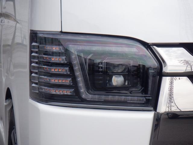 スーパーGL ダークプライムII 新車未登録/Valenti LEDヘッド/モデリスタエアロ/ESSEX 17inAW/パノラミックビューM/デジタルインナーM/両側パワースライド/トヨタセーフティーセンス/AC100V電源(26枚目)