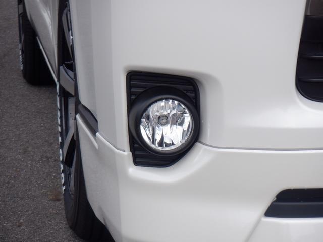 スーパーGL ダークプライムII 新車未登録/Valenti LEDヘッド/モデリスタエアロ/ESSEX 17inAW/パノラミックビューM/デジタルインナーM/両側パワースライド/トヨタセーフティーセンス/AC100V電源(27枚目)