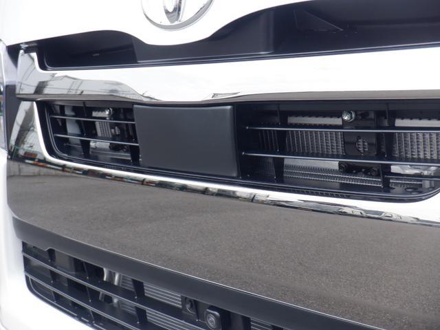 スーパーGL ダークプライムII 新車未登録/Valenti LEDヘッド/モデリスタエアロ/ESSEX 17inAW/パノラミックビューM/デジタルインナーM/両側パワースライド/トヨタセーフティーセンス/AC100V電源(29枚目)
