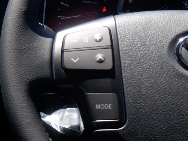 スーパーGL ダークプライムII 新車未登録/Valenti LEDヘッド/モデリスタエアロ/ESSEX 17inAW/パノラミックビューM/デジタルインナーM/両側パワースライド/トヨタセーフティーセンス/AC100V電源(54枚目)