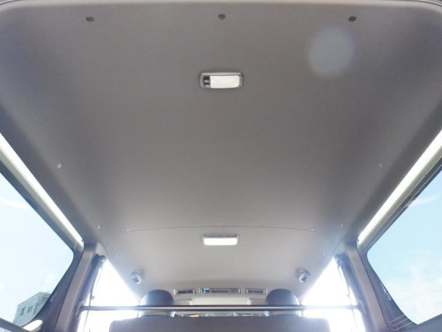スーパーGL ダークプライムII 新車未登録/Valenti LEDヘッド/モデリスタエアロ/ESSEX 17inAW/パノラミックビューM/デジタルインナーM/両側パワースライド/トヨタセーフティーセンス/AC100V電源(59枚目)