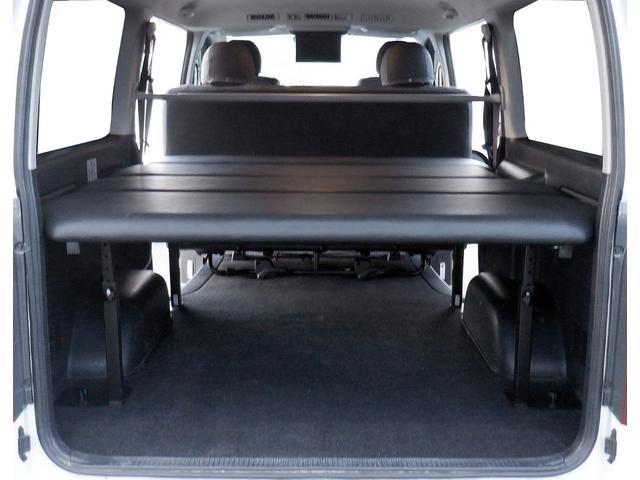 スーパーGL ダークプライムII 新車未登録/Valenti LEDヘッド/モデリスタエアロ/ESSEX 17inAW/パノラミックビューM/デジタルインナーM/両側パワースライド/トヨタセーフティーセンス/AC100V電源(65枚目)