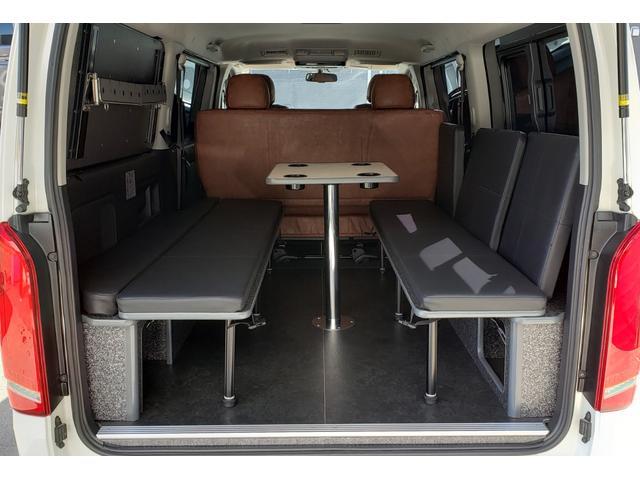 スーパーGL ダークプライムII 新車未登録/Valenti LEDヘッド/モデリスタエアロ/ESSEX 17inAW/パノラミックビューM/デジタルインナーM/両側パワースライド/トヨタセーフティーセンス/AC100V電源(74枚目)