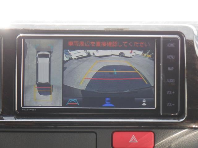 スーパーGL ダークプライムII ワイド 6型/1オーナー/SDナビTV/Bluetooth/Bカメラ/パノラミックビューM/クリアランスソナー/Fリップスポイラー/新品18inAW/2inローダウン/ValentiLEDヘッドライト(19枚目)