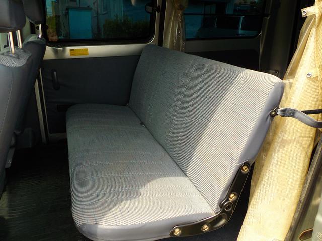 トヨタ タウンエースバン GL 両側スライドドア ハイルーフ