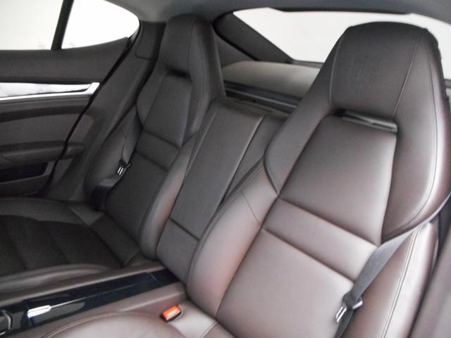 ポルシェ ポルシェ パナメーラ V6 PDK エアサス スポーツクロノP 2014年モデル