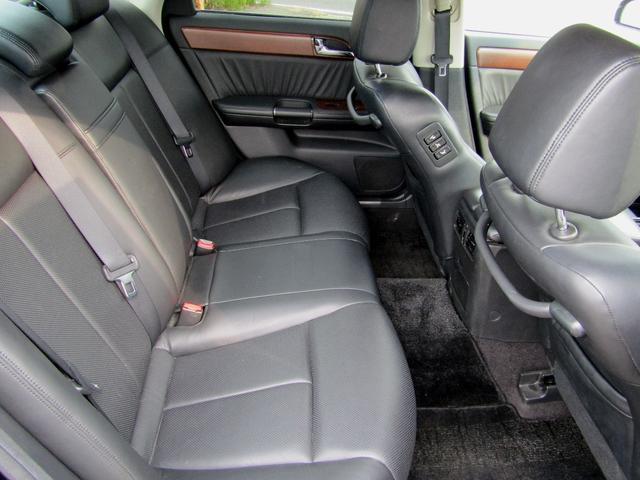 日産 フーガ 350GTスポーツパッケージ 黒革 サンルーフ ローダウン