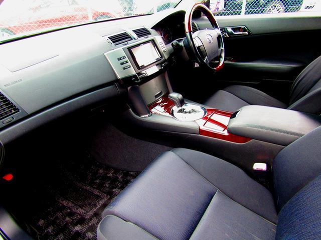 250G Sパッケージ ETC キーレス パワーシート(11枚目)