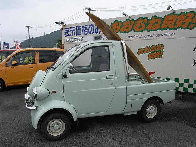 「ダイハツ」「ミゼットII」「軽自動車」「岐阜県」の中古車7