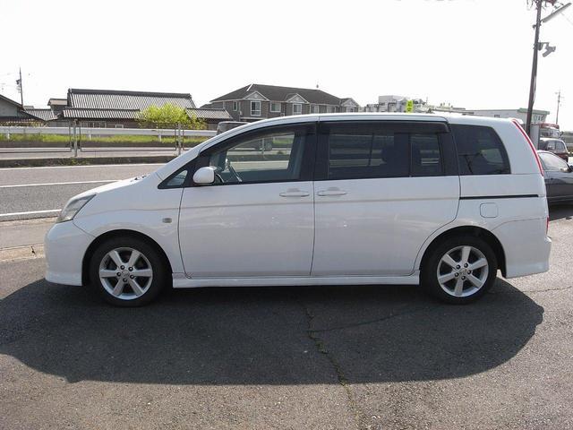 「トヨタ」「アイシス」「ミニバン・ワンボックス」「岐阜県」の中古車9